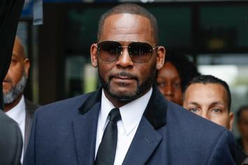 "R. Kelly Witnesses Say He Paid Them Not To Testify, And He ""Flew [Them] In For Sex"": Report"