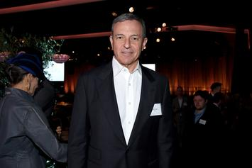 Disney CEO To Cancel Georgia Filming After Abortion Law Takes Effect