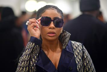 """""""Love & Hip Hop"""" Star Tommie Lee Off The Hook In Child Abuse Case"""