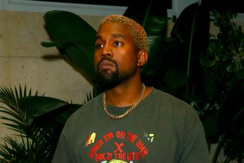 Kanye West Launches Talent Incubator To Aid Emerging Designers
