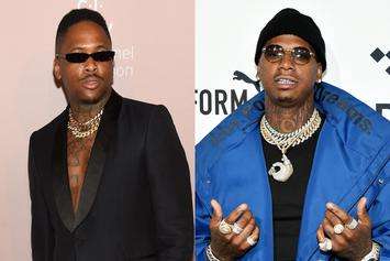 YG & Moneybagg Yo Debut In Top 10 Of Billboard 200