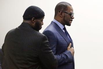 R. Kelly's Former Employee Reveals There's Plenty More Child Sex Tapes
