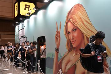 """""""Grand Theft Auto 6"""" Rumor Suggests Playable Female Character"""
