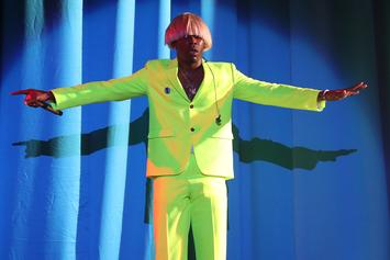 "Tyler, The Creator Announces ""IGOR"" Tour With Jaden Smith, Blood Orange & More"