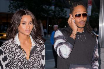 "Future Fans Defending Rapper After Ciara's ""Red Table Talk"" About Him"