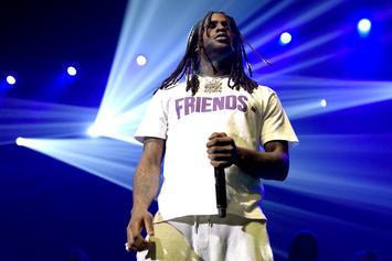 Chief Keef Reportedly Owes His Baby Mama $500K In Child Support