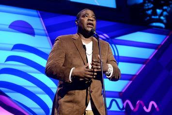 Tracy Morgan Not At Fault For Collision According To NYPD Officer