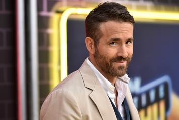 Ryan Reynolds & Fyre Festival's Andy King Team Up For Hilarious Aviation Gin Ad