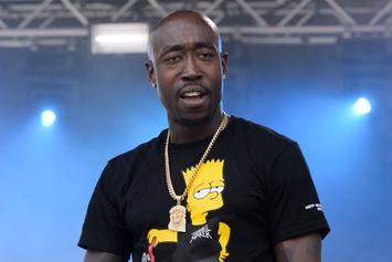 """Freddie Gibbs On Pusha T's """"Bandana"""" Verse: """"One Of The Best Verses Of The Year"""""""