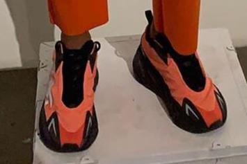 Adidas Yeezy Boost 700 ZX Surfaces In New Colorways