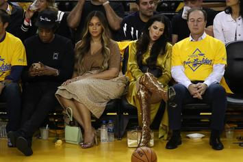 Beyoncé's Publicist Condemns Fans For Bullying Warriors' Owner's Wife Nicole Curran