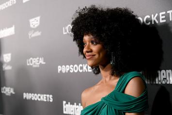 """Tiffany Boone Thanks Fans For Support After Jason Mitchell's Firing From """"The Chi"""""""