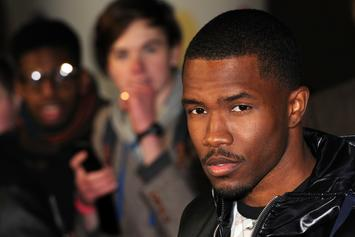 "Frank Ocean Gets Interviewed By Billy Porter, John Waters, Nile Rogers & More For ""Dazed"""