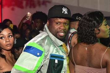50 Cent Warns Trey Songz, Dave East & Nelly After David Ortiz Shooting
