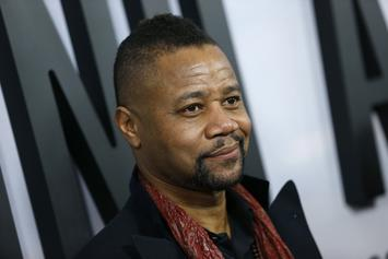 Woman Groped By Cuba Gooding Jr. Was Trying To Help Him During Intoxicated State