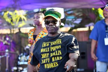 Bushwick Bill Spent His Last Days At Holistic Facility In Rocky Mountains