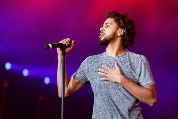 "J. Cole's ""Middle Child"" Joins ""Old Town Road"" As 2019's Only Multi-Platinum Singles"