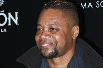 Cuba Gooding Jr. To Turn Himself Into Police, Denies Groping Woman At NYC Bar
