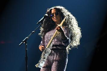 "H.E.R. Is Ready For R&B Artists To Get Back To ""Real, Honest Music"""