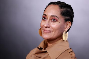 """Tracee Ellis Ross Will Star As """"Jodie"""" in MTV's Animated """"Daria"""" Spinoff"""