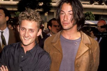"""You Can Officially Own A """"Bill & Ted"""" Telephone Booth"""