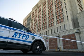 Three NYPD Officers Have Committed Suicide In Less Than 10 Days