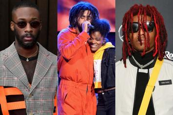 "Dreamville, GoldLink & Lil Keed Conquer This Week's ""FIRE EMOJI"" Playlist"