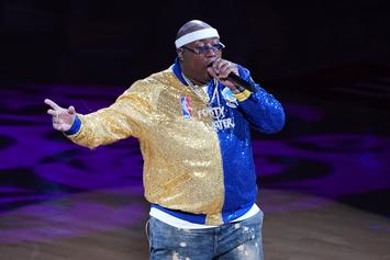 """E-40 Unveils Cover Art & Release Date For New Project """"Practice Makes Paper"""""""