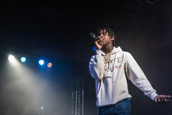 "Polo G's ""Die A Legend"" Sells Over 30K Units In First Week & Lands 6th On Billboard Charts"