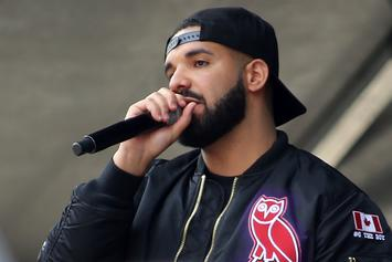 Drake's OVO & Royal Bank Of Canada Announce OVO Summit