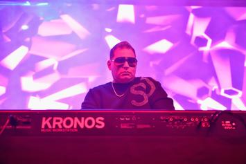 "Scott Storch Teases An Absolute Banger: ""Who Should This Go To?"""