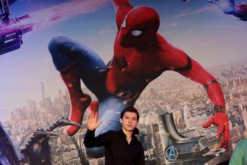 """""""Spider-Man: Far From Home"""" Pulls In Rave Reviews From Critics' Early Reactions"""