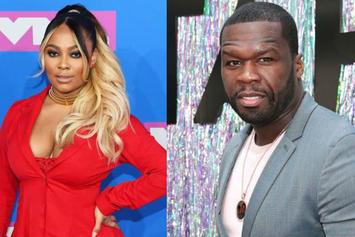 50 Cent Asks Court To Tack On Extra $5K To Teairra Mari's Debt
