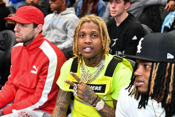 Lil Durk's Childhood Pastor Will Make Sure He Stays Out Of Trouble: Report