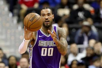 """Willie Cauley-Stein Asks To Be """"Traded Or Released"""" By Sacramento Kings"""