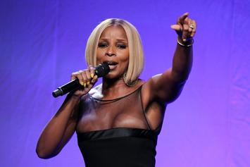 """Mary J. Blige Says Cardi B """"Deserved That Sh*t"""" After Polarizing BET Victory"""