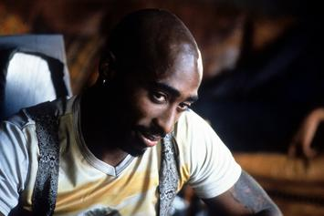 Tupac Shakur's Prison I.D. To Be Auctioned Off, Bids Start At $2K