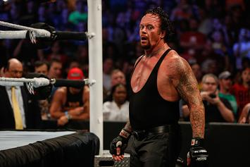 Undertaker Saves Roman Reigns, Forms Unlikely Tag Team