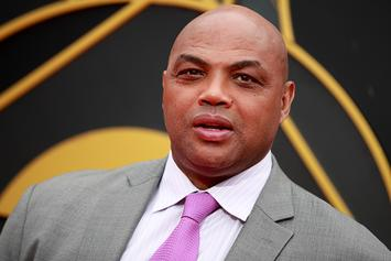 "Charles Barkley Trashes Space Jam 2: ""We Don't Need Two"""