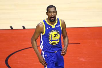 Kevin Durant Declines Player Option, Becomes Free Agent: Report
