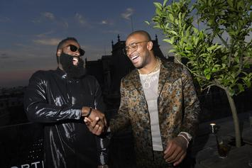 "PJ Tucker Rips Media For ""Fake News"" About James Harden & Chris Paul"