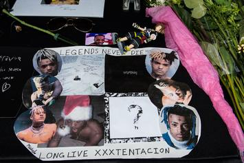 XXXTentacion: The Ultimate Quiz