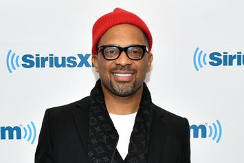 Mike Epps Includes Redd Foxx & Richard Pryor In His Mt. Rushmore Of Comedians