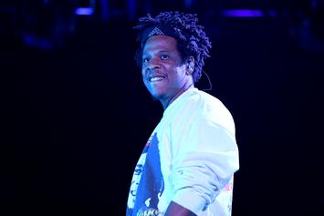 Jay-Z Lends Basquiat Painting To Police Brutality-Focused Art Exhibit