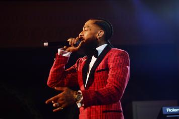 Nipsey Hussle's Murderer's Getaway Driver Fears For Her Life, Offered Protection