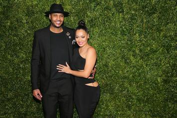 La La Anthony Reportedly Devastated Over Carmelo Cheating Rumors