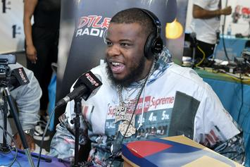 "Maxo Kream Signs To Roc Nation Ahead Of ""Brandon Banks"" Album"