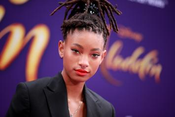 "Willow Smith Struggled After ""Whip My Hair"" & Admits To Self-Harming"