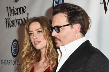 Amber Heard & Johnny Depp Head To Trial In $50,000,000 Defamation Case