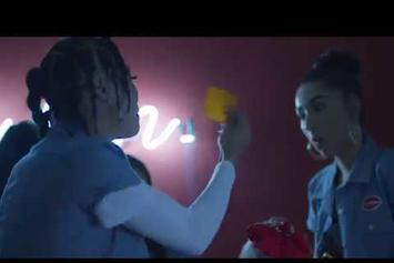 """Coi Leray Pops Out With """"Did It"""" Music Video"""